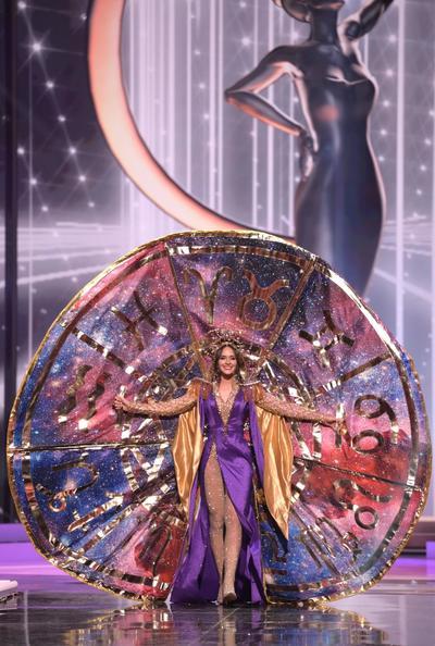 Miss Puerto Rico 2020, Estefanía Soto Torres