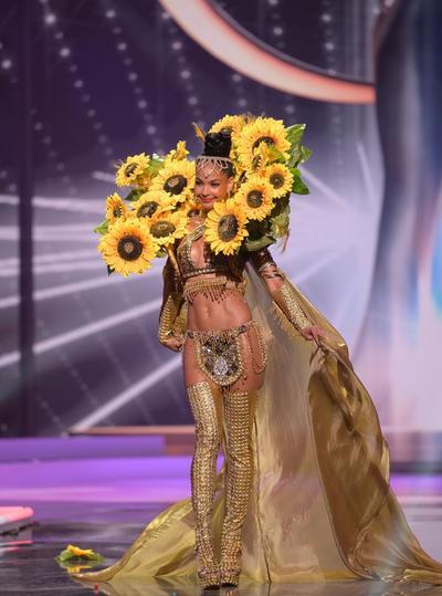 Miss República Dominicana 2020, Kimberly Jiménez