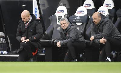 Con triplete de Torres, Manchester City obtiene 12da victoria seguida