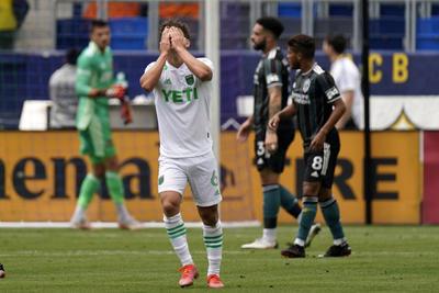 'Chicharito' convierte su séptimo gol en triunfo del LA Galaxy ante Austin FC