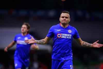 Cruz Azul vence a Toluca y se clasifica a semifinales