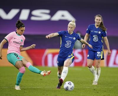 Barcelona hace historia al conseguir su primera Champions League femenil