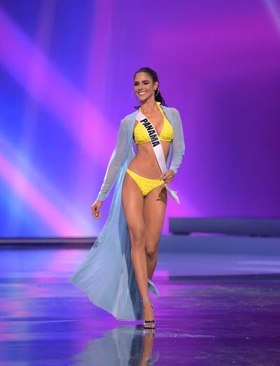 Andrea Meza corona a México en Miss Universo