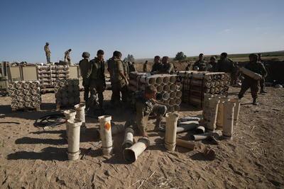 Mata Ejército israelí a menor palestino en Cisjordania