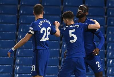 Chelsea toma revancha con triunfo ante Leicester City