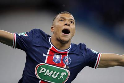 PSG vence a Mónaco y consigue la Copa de Francia