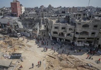 Acepta Israel una 'tregua bilateral' con Hamás