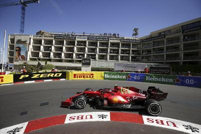 Regresa la F1 a Mónaco tras un año de ausencia