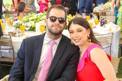 Bernardo y Graciela.