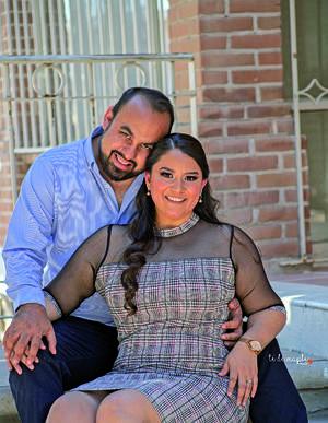 22052021 Sandra Ibañez y Obed Amin Vega Betts contraen nupcias el día de hoy.