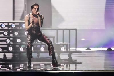 Italia gana la 65 edición del Festival de la Canción de Eurovisión