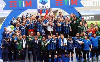 FC Inter vs Udinese