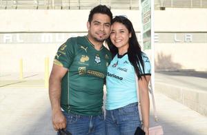 25052021 Eduardo Sánchez y Yajaira Hernández.