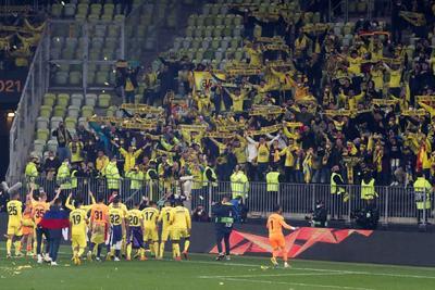 Tras 22 penales, Villarreal es campeón de Europa League ante Manchester United