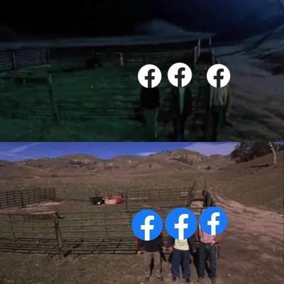 Usuarios reaccionan con memes ante la ausencia del modo oscuro de Facebook