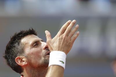 Belgrade Open tennis tournament