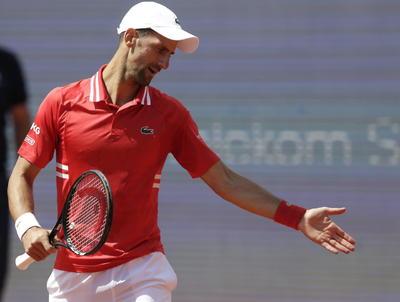 Belgrade Open tennis tournament in Belgrade