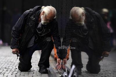 Recuerdan 'Día de los Caídos' en EUA