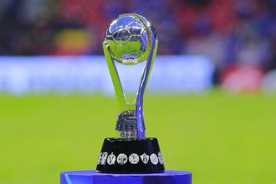 Después de 23 años, Cruz Azul es Campeón de Liga MX
