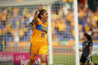 Se lleva Tigres el primer bicampeonato de Liga MX Femenil