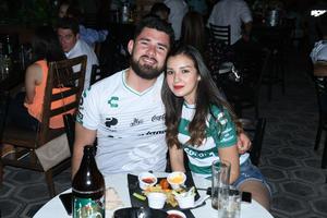 01062021 José Luis y Aylin Padilla.