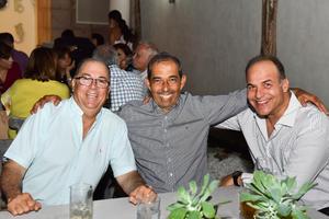 03062021 Manuel, Manlio y Alfonso.