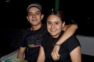 03062021 Miguel Chihuahua y Jessica Pérez.