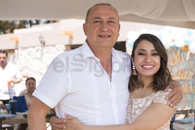 Raymundo y Marlene.