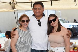04062021   Valeria, Alfonso y Georgina
