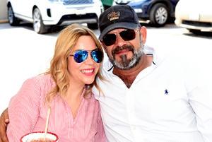04062021 Monserrat Cisneros y Emilio Murra.