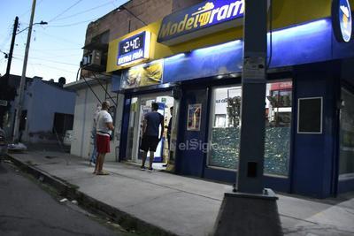 Presentan expendios de Torreón afluencia a horas de entrada en vigor de 'Ley Seca'