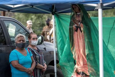 Luego de que equipos de rescatistas localizaron el primer cuerpo, mismo que fue identificado con el nombre de Mauricio García Cortés, de 54 años de edad, el primero de los siete mineros que quedaron atrapados ayer viernes en la mina colapsada de Rancherías, municipio de Múzquiz, Coahuila, se generó todo tipo de especulaciones.