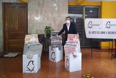 Arranca jornada electoral en México con retrasos e incidentes menores