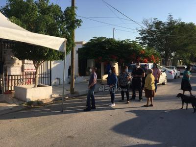 Inicia jornada electoral en La Laguna