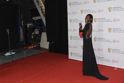 Los Bafta premian la diversidad racial y sexual de la televisión británica
