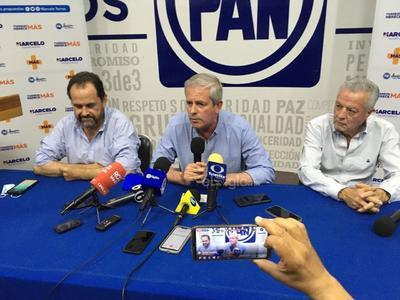 Torres Cofiño señaló cifras adversas.