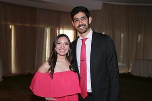 06062021 Lily de Cruz y Jaime Cruz.