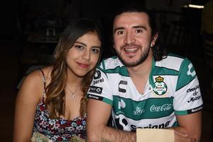 10062021 Diana Banda y Paco Natera.