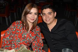 10062021 Karen Jara y Misael Calderón.