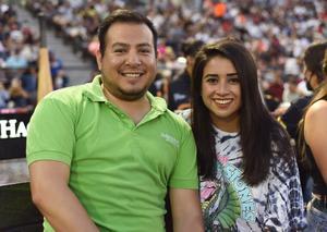 10062021 Cesar Silva y Claudia Muñoz.