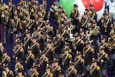 Da inicio la Eurocopa 2020 con gran evento desde Roma