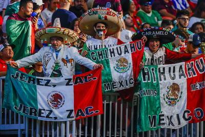 México termina amistoso ante Honduras con empate y sin goles