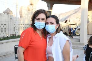 12062021 Alejandra Quirarte y Natalia Sánchez.