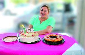 13062021 Sanjuis celebrando un aniversario más de vida.