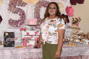13062021 Cumpleaños 50 de la señorita Emma Yolanda.