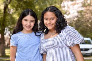 14062021 Sofía y María José.
