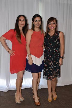 16062021 Jaqui, Brenda y Sandy.