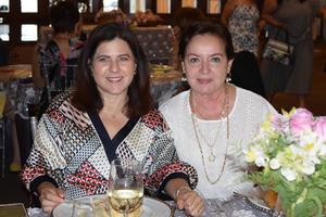 16062021 Susana González y Carmen Maynez.
