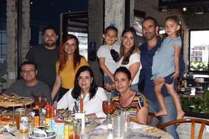 15062021 Marisol, Mauricio, Germán, Felisa, Hugo, Malena, Abril, Nicolás y Jimena.