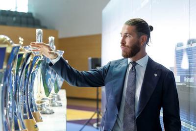 ¡Adiós al dueño de la décima!; Sergio Ramos se va del Real Madrid